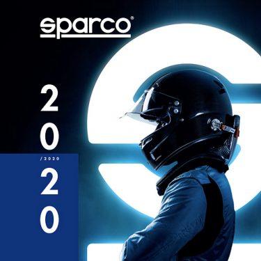 SPARCO 2020 WEBカタログ 日本版